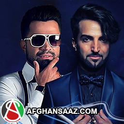 Homayoun & Haroon Derakhshan